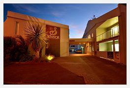 Senator Motor Inn Gisborne Motel Accommodation
